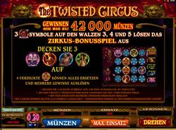 The Twisted Circus Screenshot 2