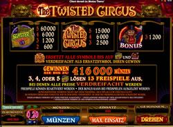 The Twisted Circus Screenshot 3
