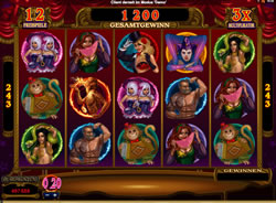 The Twisted Circus Screenshot 7