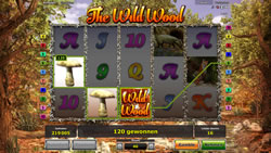 The Wild Wood Screenshot 11