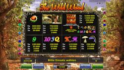 The Wild Wood Screenshot 3