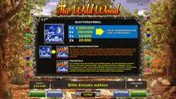 The Wild Wood Screenshot 4