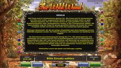 The Wild Wood Screenshot 6