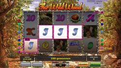 The Wild Wood Screenshot 7