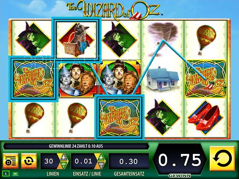 Cyrus the Virus kostenlos spielen | Online-Slot.de
