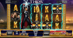 Thor Screenshot 13