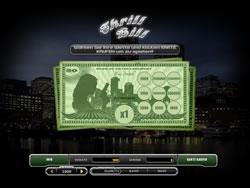 Thrill Bill Screenshot 1
