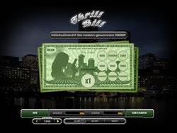 Thrill Bill Screenshot 5
