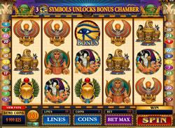 Throne of Egypt Screenshot 1