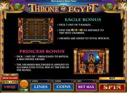 Throne of Egypt Screenshot 5