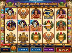 Throne of Egypt Screenshot 8