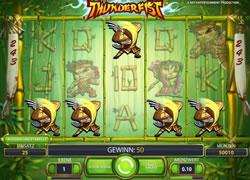 Thunderfist Screenshot 4