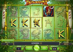 Thunderfist Screenshot 5