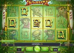 Thunderfist Screenshot 6