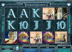 Thunderstruck2 Screenshot 1
