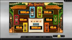 Tiki Shuffle Screenshot 2