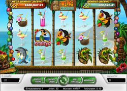 Tiki Wonders Screenshot 1