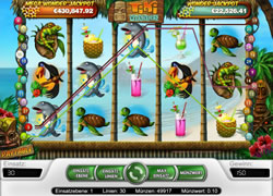 Tiki Wonders Screenshot 2