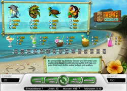 Tiki Wonders Screenshot 3