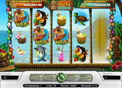 Tiki Wonders Screenshot 4