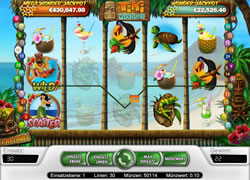 Tiki Wonders Screenshot 6