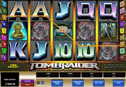 Tomb Raider Screenshot 7