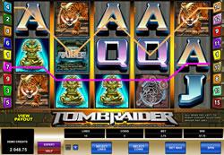 Tomb Raider Screenshot 8