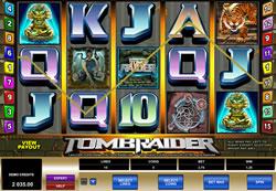 Tomb Raider Screenshot 9