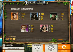 Treasure Island Screenshot 3