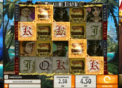 Treasure Island Screenshot 5
