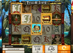 Treasure Island Screenshot 6