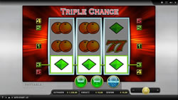 Triple Chance Screenshot 2