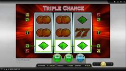 Triple Chance Screenshot 2