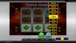 Triple Chance Screenshot 3