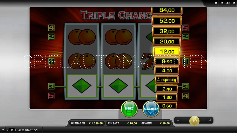 Triple Chance Download
