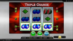 Triple Chance Screenshot 5
