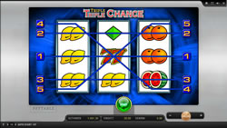 Triple Triple Chance Screenshot 2