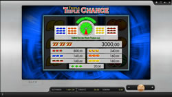 Triple Triple Chance Screenshot 3