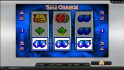 Triple Triple Chance Screenshot 5