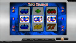 Triple Triple Chance Screenshot 8