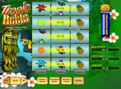 Tropic Reels Screenshot 1