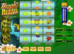 Tropic Reels Screenshot 3