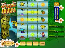 Tropic Reels Screenshot 4