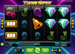 Twin Spin Screenshot 1