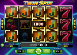 Twin Spin Screenshot 10