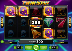 Twin Spin Screenshot 11