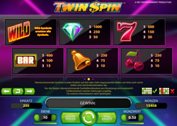 Twin Spin Screenshot 3