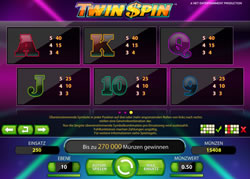 Twin Spin Screenshot 4