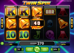 Twin Spin Screenshot 5