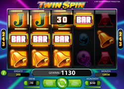 Twin Spin Screenshot 6